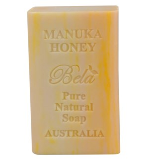 SOAP/Manuka Honey
