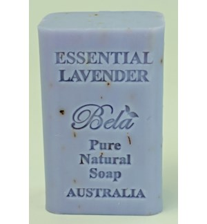 SOAP/Essential Lavender