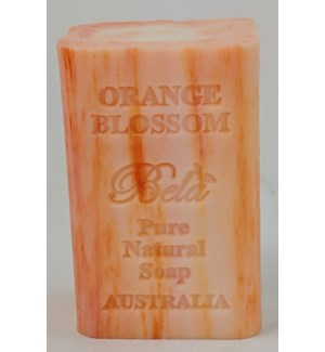 SOAP/Orange Blossom