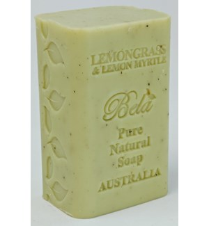 SOAP/Lemon Grass & Myrtle