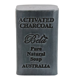 SOAP/Activated Charcoal