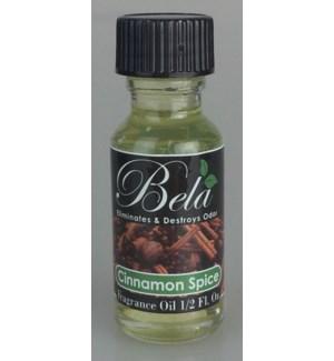 OIL/Cinnamon Spice