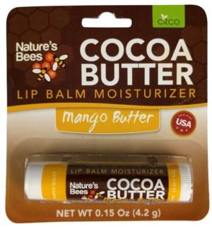 LIP/Mango Butter Blister Card