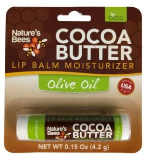 LIP/Olive Oil Blister Card