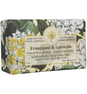 SOAP/Frangipani