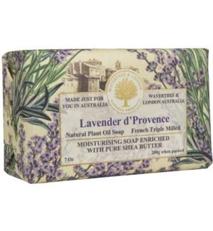 SOAP/Lavender