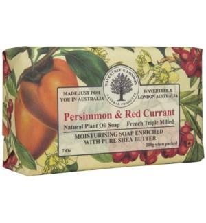 SOAP/Persimmon