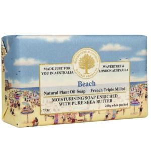 SOAP/Beach