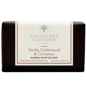 SOAP/Vanillia