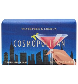 SOAP/Cosmopolitan