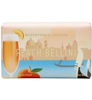 SOAP/Peach Bellini