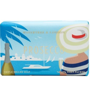 SOAP/Prosecco