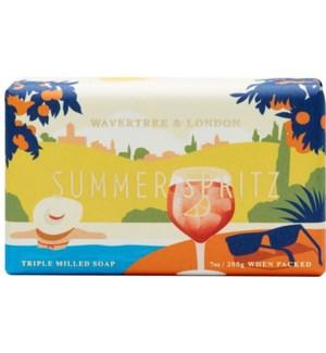 SOAP/Summer Spritz