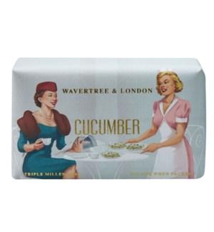 SOAP/Cucumber