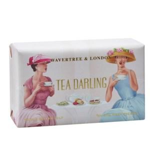 SOAP/Tea Darling