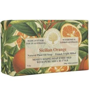 SOAP/Sicilian Orange