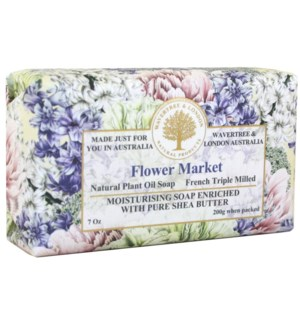 SOAP/Flower Market