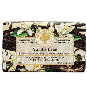 SOAP/Vanilla Bean