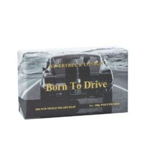 SOAP/Born To Drive