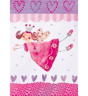 CBD/Fairy With Hearts