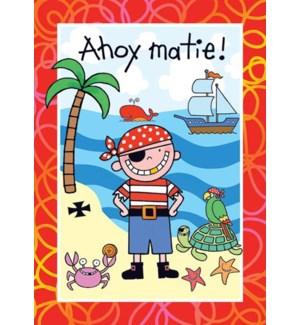 CBD/Pirate Boy