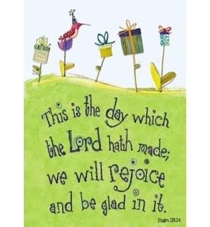 BD/Rejoice In It