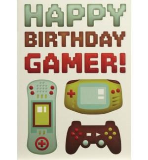 CBD/Happy Birthday Player