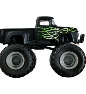 CBD/Diecut Monster Truck