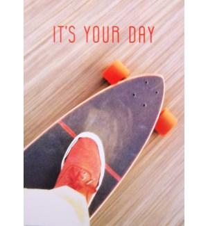 CBD/Skateboard Movement