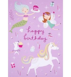 CBD/Fantastical Birthday