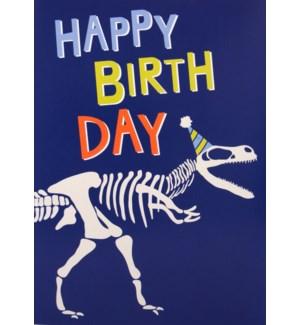 CBD/Dino-Mite Birthday