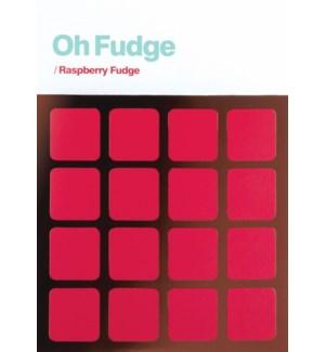 BBD/Oh Fudge