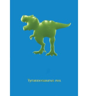 CBD/Tyrannosaurus Rex