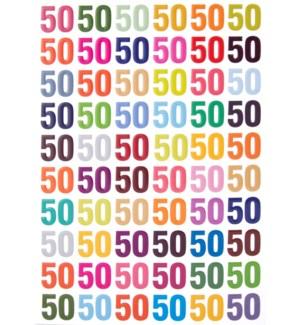 ABD/Color Pop 50