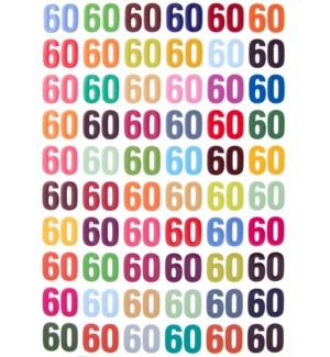 ABD/Color Pop 60