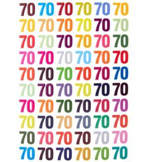 ABD/Color Pop 70