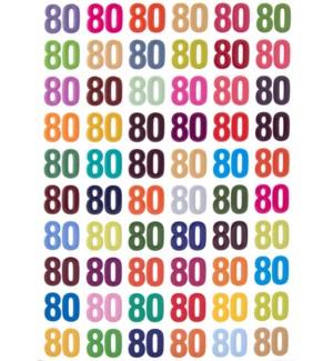 ABD/Color Pop 80