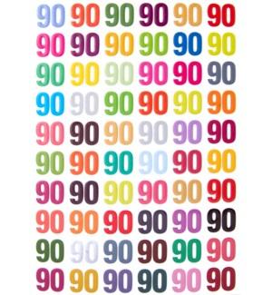 ABD/Color Pop 90