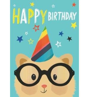 CBD/Little Boy Birthday