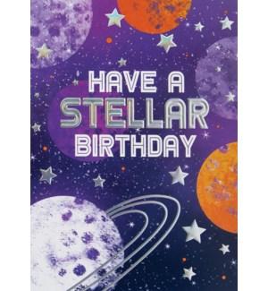 CBD/Have A Stellar Birthday