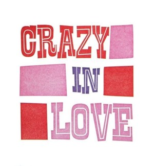 RO/Crazy In Love