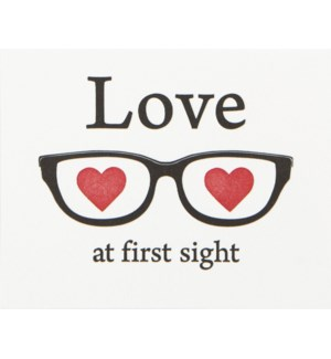 RO/Love At First Sight