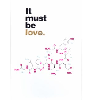 RO/Chemistry It Must Be Love
