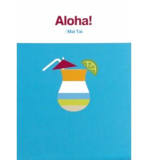 ED/Aloha Mai Tai