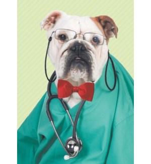 GW/Dog Doctor