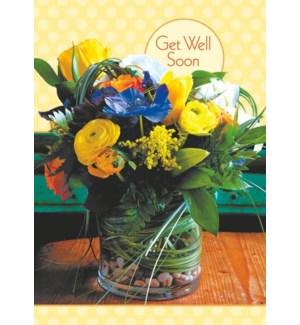 GW/Flower Arrangement