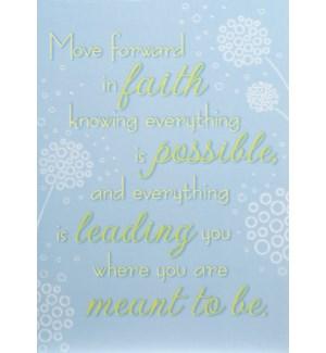 EN/Faith That Everything Poss