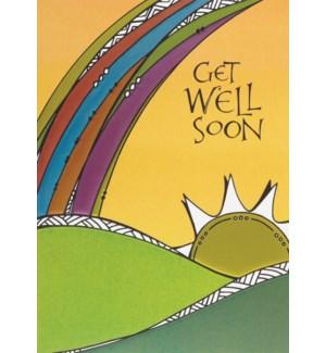 GW/Rainbow Over Hills