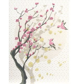 ENC/Comfort Blossoms