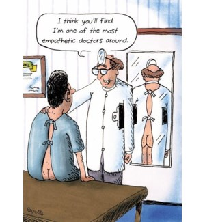 GW/Empathetic Doctor